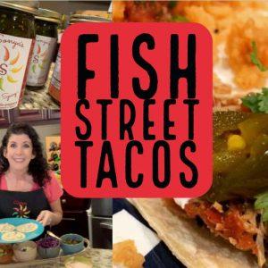 Sonya Sweet Spicy - Fish Street Tacos