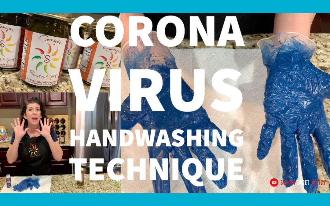 The BEST Effective Hand Washing Technique for Corona Virus COVID19