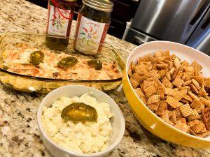 Sonya Sweet Spicy - Three Favorite Recipes